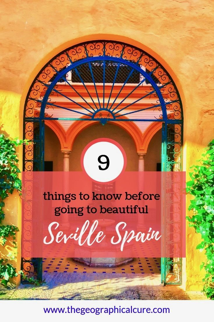 Seville Is Glorious City A Happy Sunshiny Place Teeming With People Orange Blossoms Mudejar Palaces And Flamenco Music Europe Travel Spain Travel Spain
