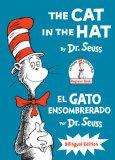 The Cat in the Hat/El Gato Ensombrerado | Dr. Seuss Books | SeussvilleR