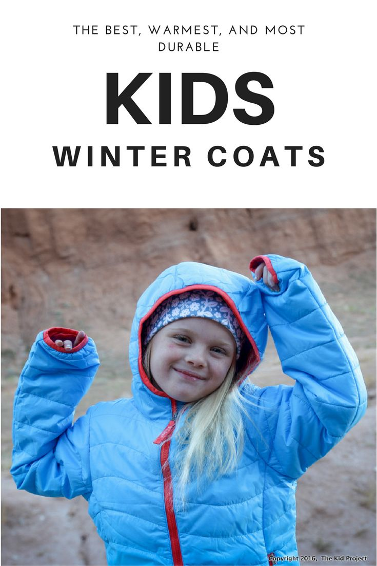 Summer time is the best time for purchasing next winter's coat for your kids! :http://kidproject.org/2013/11/14/best-winter-jackets-kids/