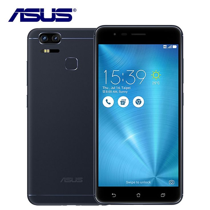 "Wholesale prices US $429.00  Original ASUS Zenfone 3 Zoom ZE553KL Mobile Phone Qualcomm Dual sim 3Camera 4GB RAM 128GB ROM 5000mAh Android Fingerprint 5.5""  #Original #ASUS #Zenfone #Zoom #ZE-KL #Mobile #Phone #Qualcomm #Dual #-Camera #Android #Fingerprint"
