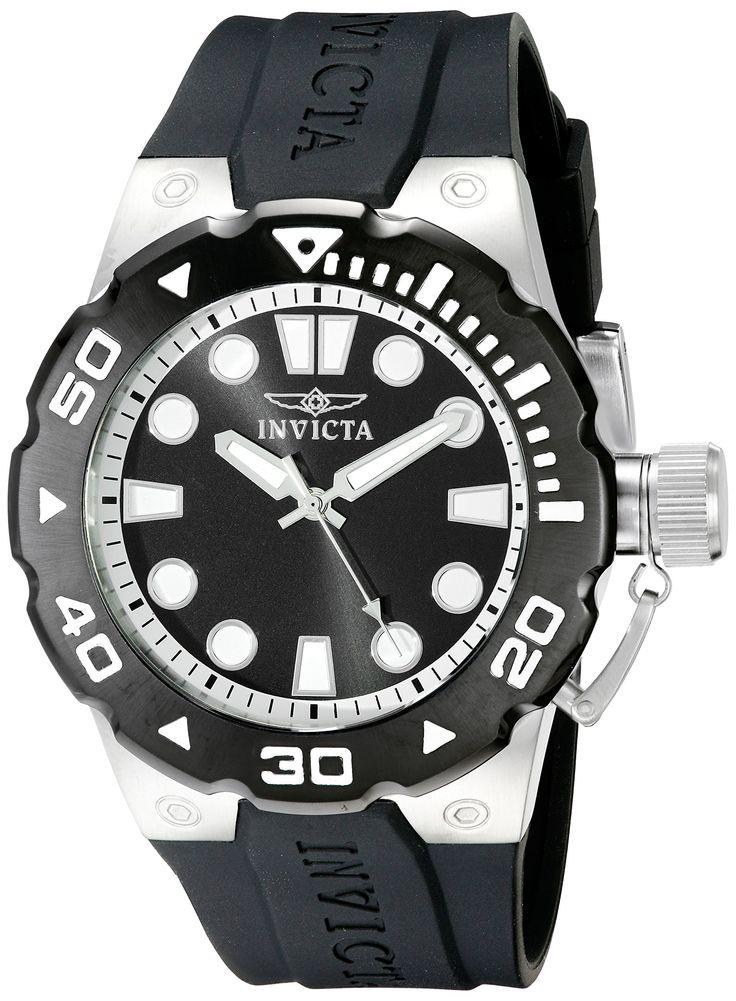 Одной из лучших швейцарских торговых марок по производству оригинальных часов является компания invicta.
