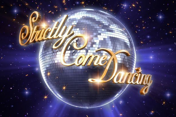 Strictly-come-dance is amazing