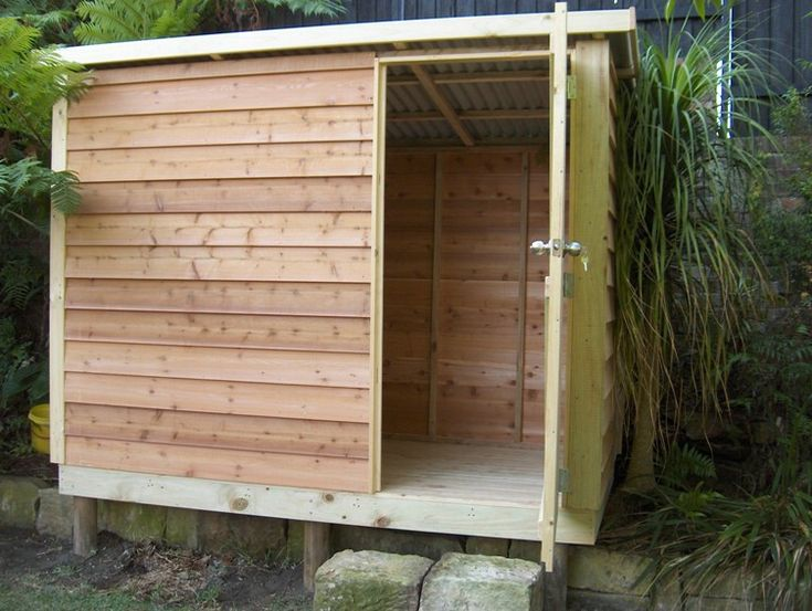 Best 25+ Wooden Storage Sheds Ideas On Pinterest | Wooden Sheds, DIY 10x12 Storage  Shed Plans And Wooden Storage Buildings