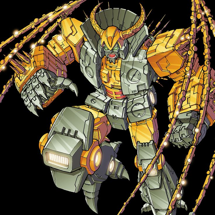 Loot Quiz: Whats Your Transformers Vehicle Mode (con