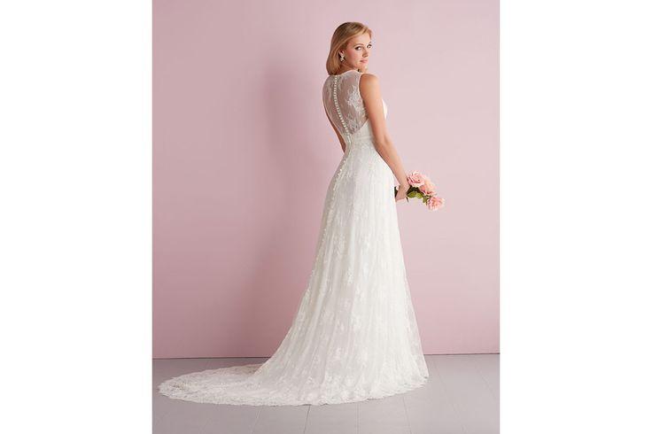 Allure Bridals Romance: una sposa all'insegna del romanticismo - Grazia.it