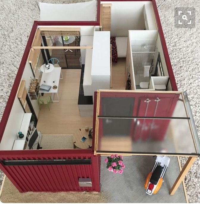 1000 Ideas About Modular Home Plans On Pinterest