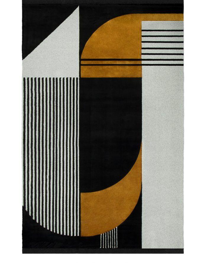 Asymmetrical Design Trends For 2020 I Moodboard Collection Trendbook Trend Forecasting Geometric Art Art Design Geometric Rug