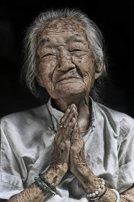 praying...so beautiful....