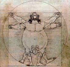 Image result for der mensch skizze