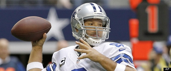 What is going on in Jerry Jones mind? Oh No, Romo should have gotten the boot with spurs and all, not a 6 year contract. Tony Romo