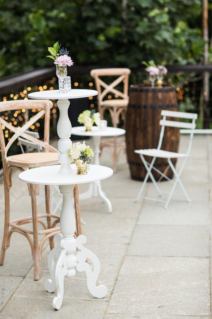 Fairy Tale Wedding Cocktail