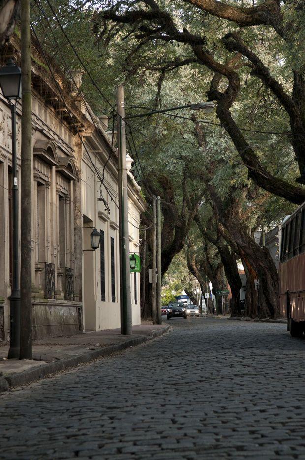 San Isidro. Buenos Aires
