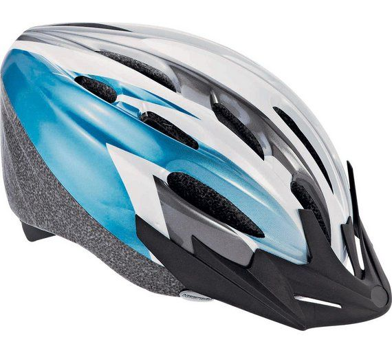 Buy Raleigh Bike Helmet - Unisex at Argos.co.uk, visit Argos.co.uk to shop online for Cycle helmets, Bikes and accessories, Sports and leisure