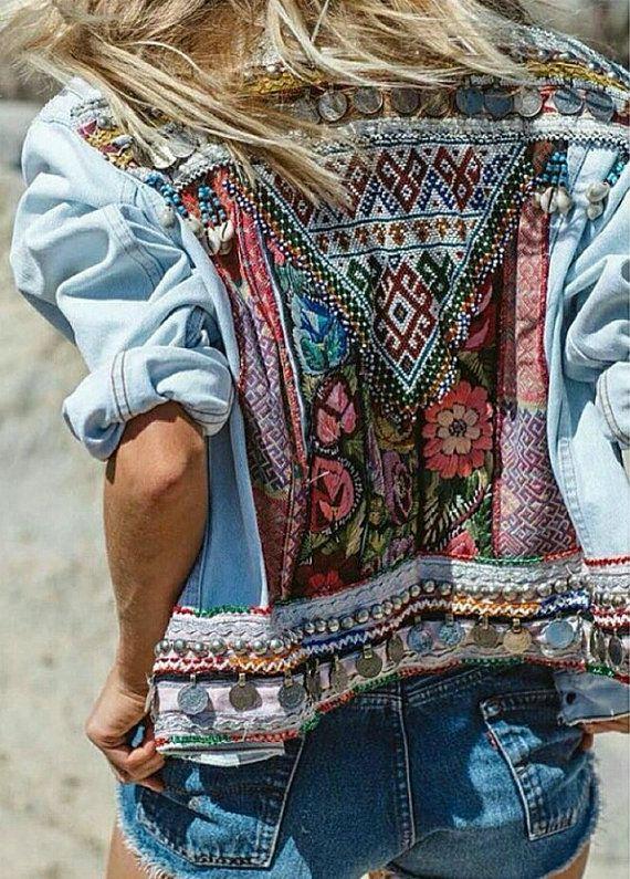 Jacket Levi',s Tribal