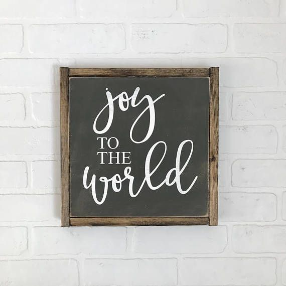Best 25 Ode To Joy Ideas On Pinterest: Best 25+ Joy To The World Ideas On Pinterest