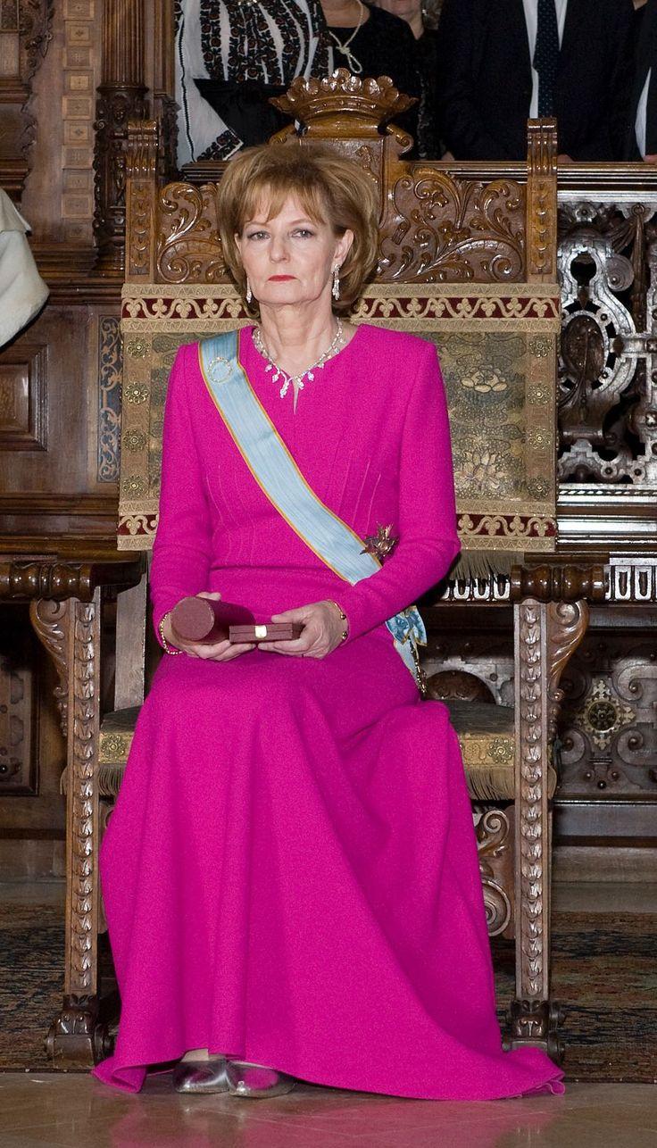 Margareta, Crown Princess of Romania