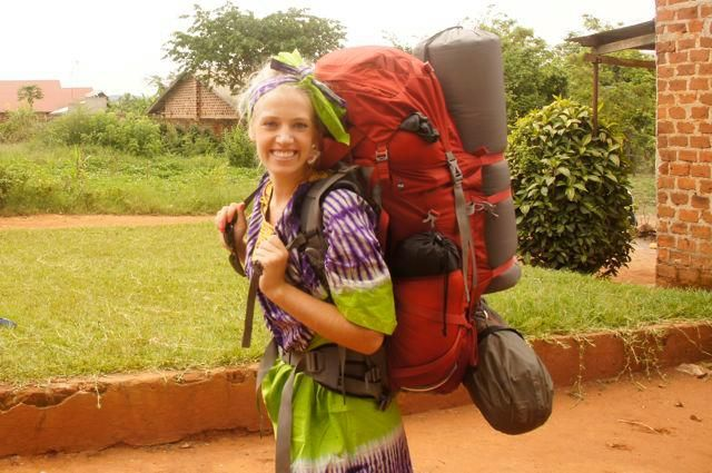 Great packing list! From stephaniemay.theworldrace.org