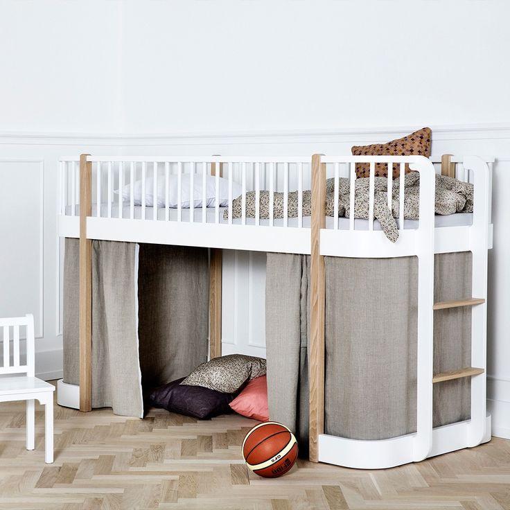 die besten 25 hochbett erwachsene ideen auf pinterest hochbett f r erwachsene podestbett. Black Bedroom Furniture Sets. Home Design Ideas