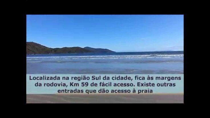 Praia da Enseada - Ubatuba/SP