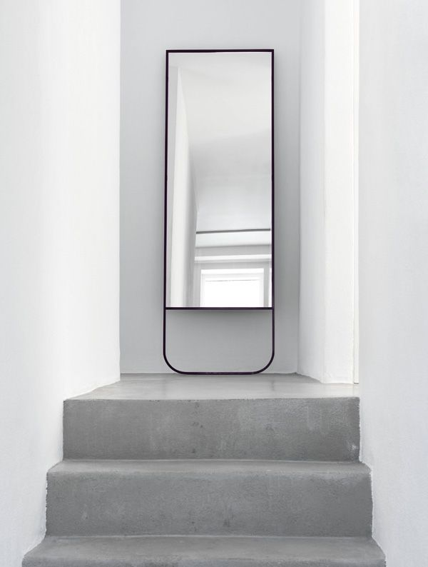 Sense of space + Concrete floors - Stil Inspiration