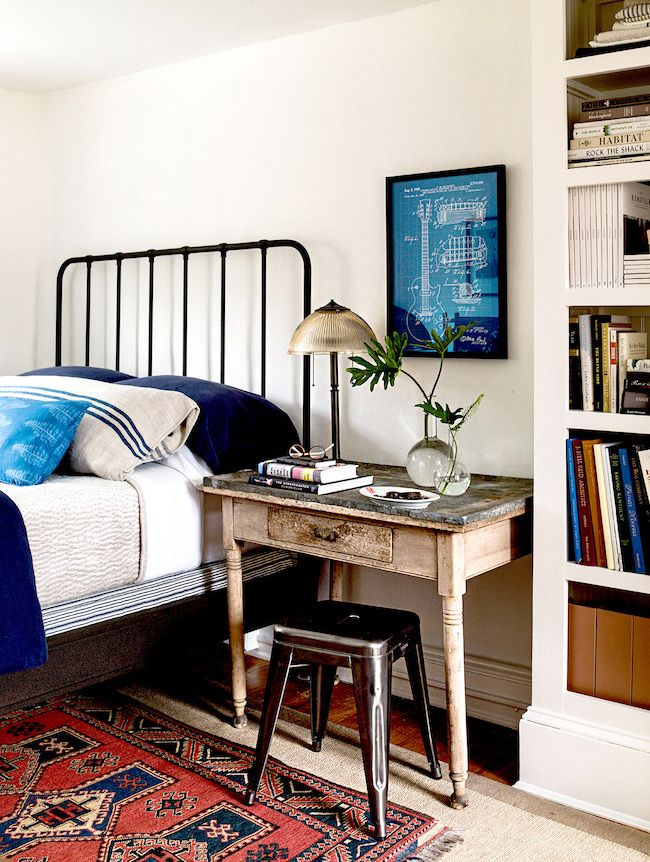 Small Double Bedroom 47 Simple Decorating Ideas Checopie Small Double Bedroom Small Bedroom Small Bedroom Organization