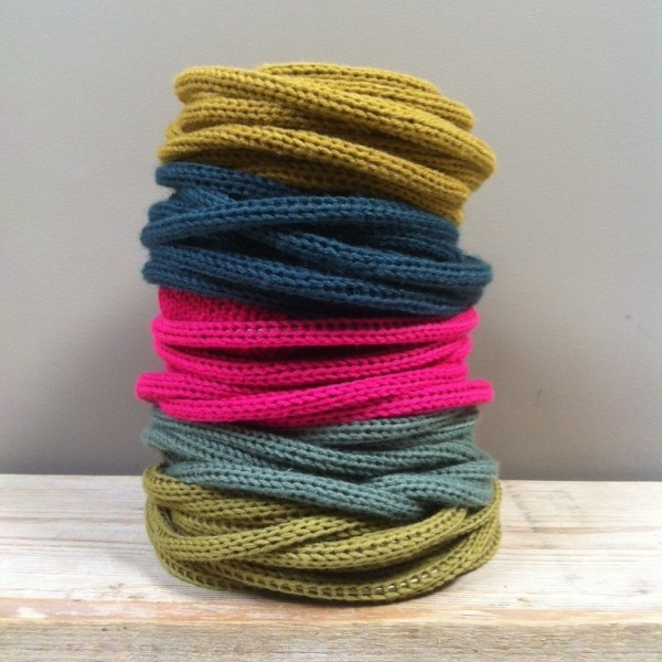 Baladeuse en laine