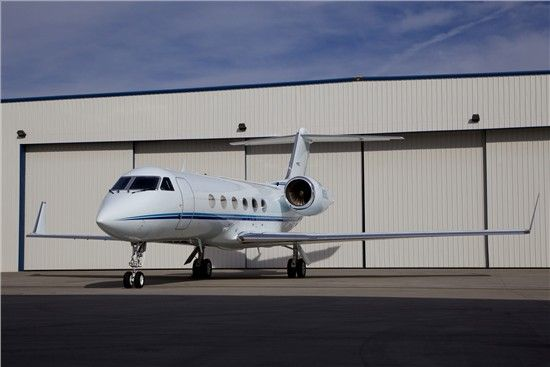 Aircraft for Sale - Gulfstream IV, RVSM, HAPP, MPP, Artex 406 mhz ELT #bizav #new2market