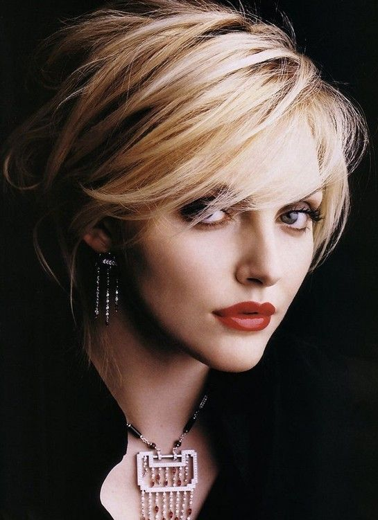 20 Layered Hairstyles For Short Hair Beauty Short Hair Styles