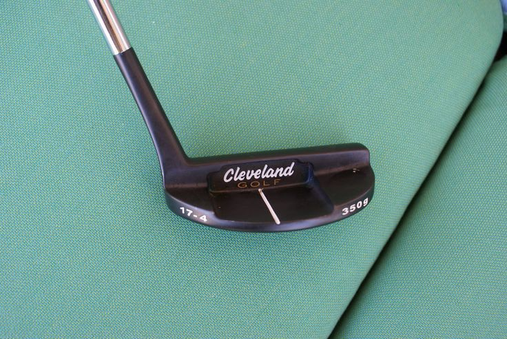 Cleveland Classic # 2 Mallet Putter #Cleveland