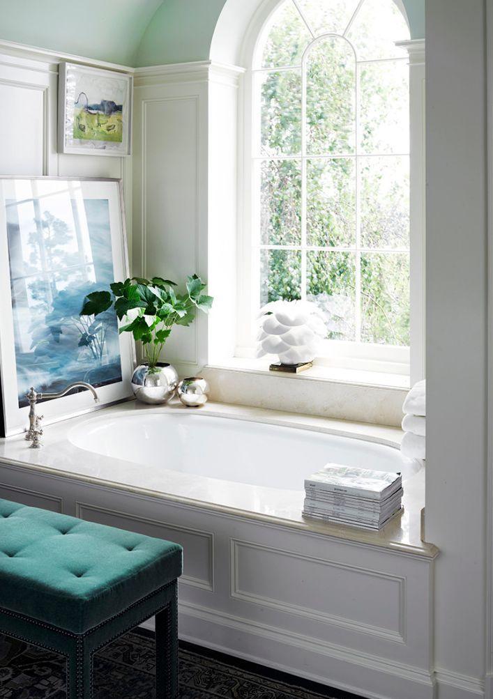 Inspiring Half Bathroom Interior Design Ideas Blue Half Bathroom - Home Interior Decoration Design Room