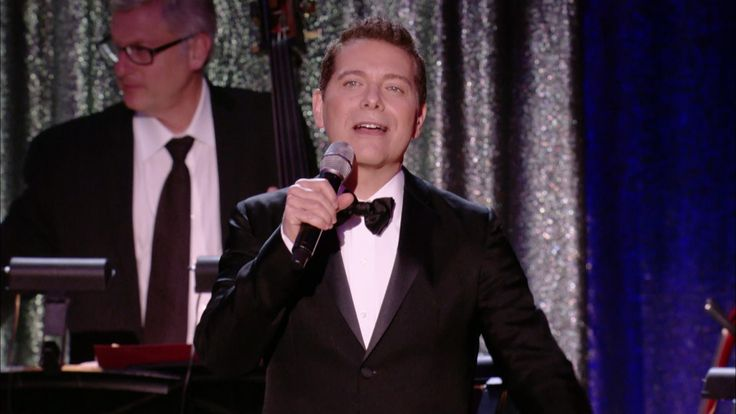 Ring in the New Year with Michael Feinstein and Christine Ebersole in the Rainbow Room. Airs 12/31 at 10 p.m. ET.