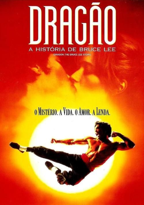 Watch Dragon: The Bruce Lee Story (1993) Full Movie Online Free