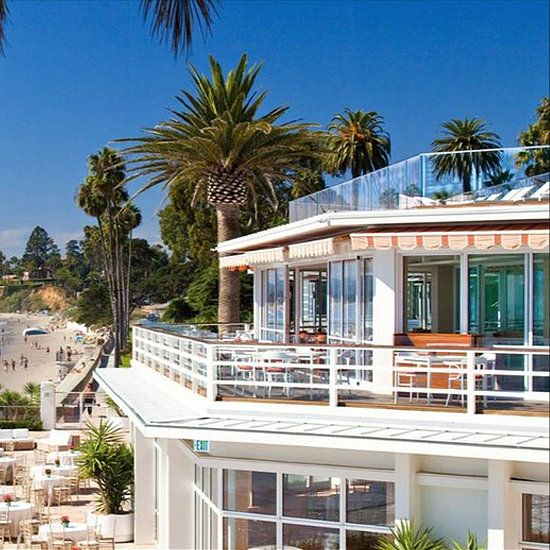 Four Seasons Santa Barbara - West Coast Beach Getaways