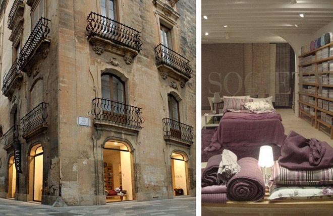 Society - Lecce www.societylimonta.com