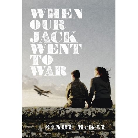 It's 1916 and the Great War has been going on in Europe for nearly three years when Jack McAllister enlists. Jack's younger brother, thirteen-year-old Tom, is at first envious, but Tom soon changes his mind as the reality of war becomes more apparent through the letters Jack sends home. See if it i8s available: http://www.library.cbhs.school.nz/oliver/libraryHome.do