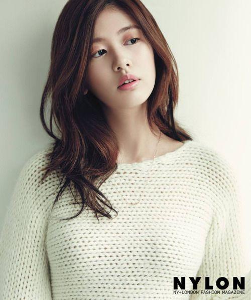 Jung So Min 정소민