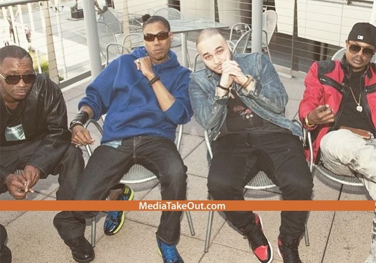 January 17 2018: Remember Mr Dalvin from the 1990s group JODECI  well he has a new look courtesy of some INDIAN LADIES.  According to multiple reports Dalvin got a MALE WEAVE  which is growing in popularity in Atlanta. He was clearly BALDING back in the 2000s  but now he has a FULL head of hair. What do you think of his new look: Heres Mr Dalvin now-  Heres the transformation:  The rapper for the group Mr Dalvin rarely sang lead on Jodeci tracks although he has production and songwriting…