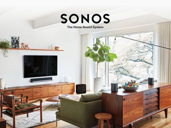 Sonos Controller on the App Store