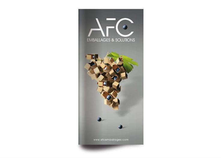 plaquette AFC