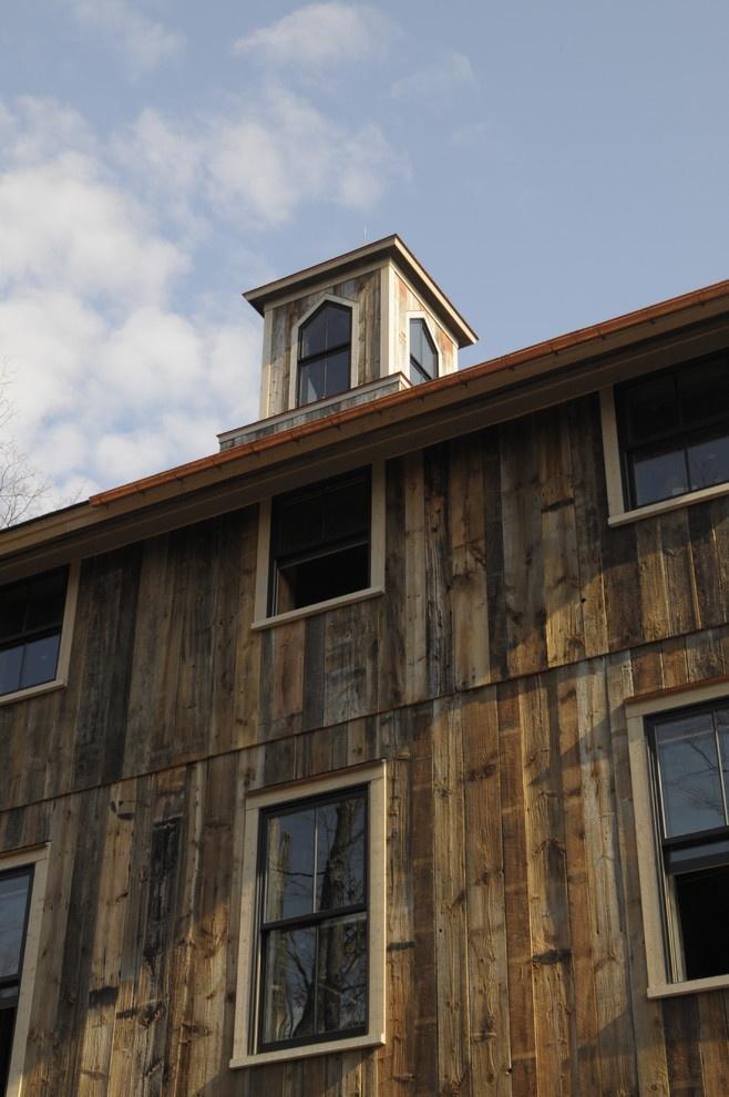 Barn Style Home Designs