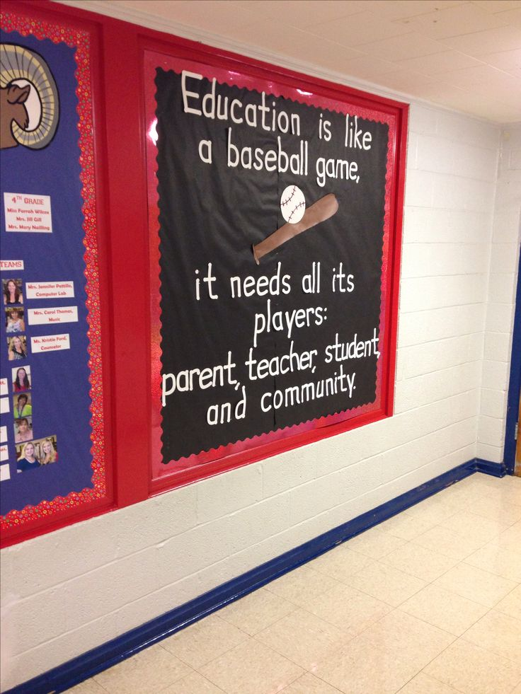 Classroom Parent Involvement Ideas ~ Best images about bulletin boards on pinterest