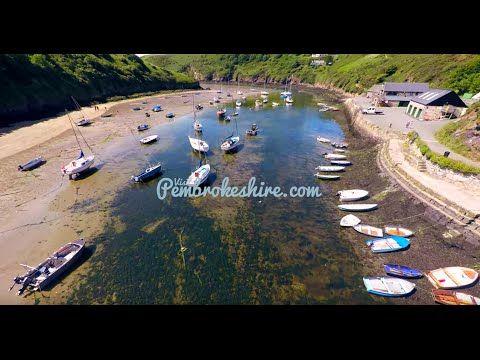 https://www.coastalcottages.uk/ - go through Sarn Terry... Holiday Cottages in Wales | Coastal Cottages of Pembrokeshire UK