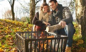 Palenisko ogrodowe Barbecook - ogrzej się ogniem z drewna - www.barbecookgrill.pl