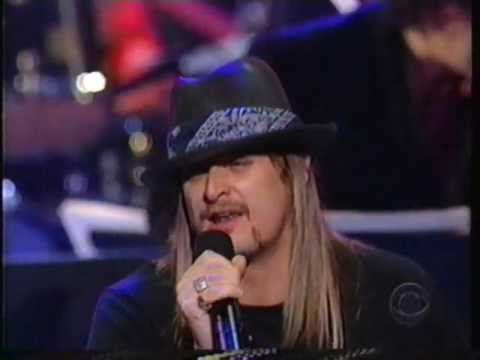 Kid Rock - Saturday Night's Alright For Fighting (Live)