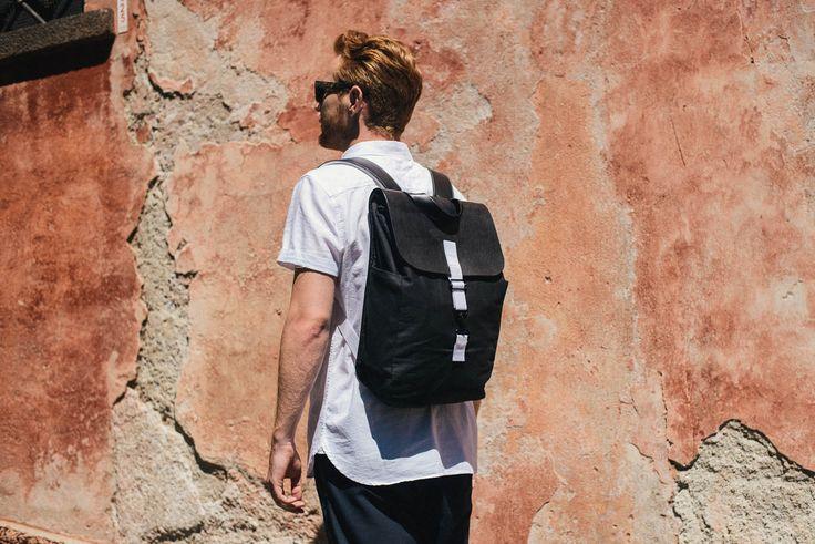 BELLAGIO backpack black