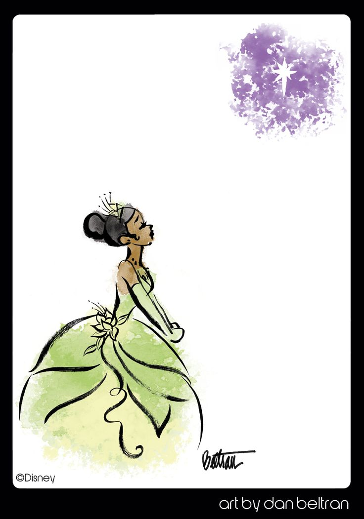 : Favorite Princesses, Disney Princesses, Frogs Princesses, Disney Pixar, Beltran Disney, Princesses Tiana, Favorite Movie, Sketch Style Tiana, Disney Movie