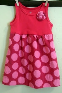 making these for my great nieces refashion