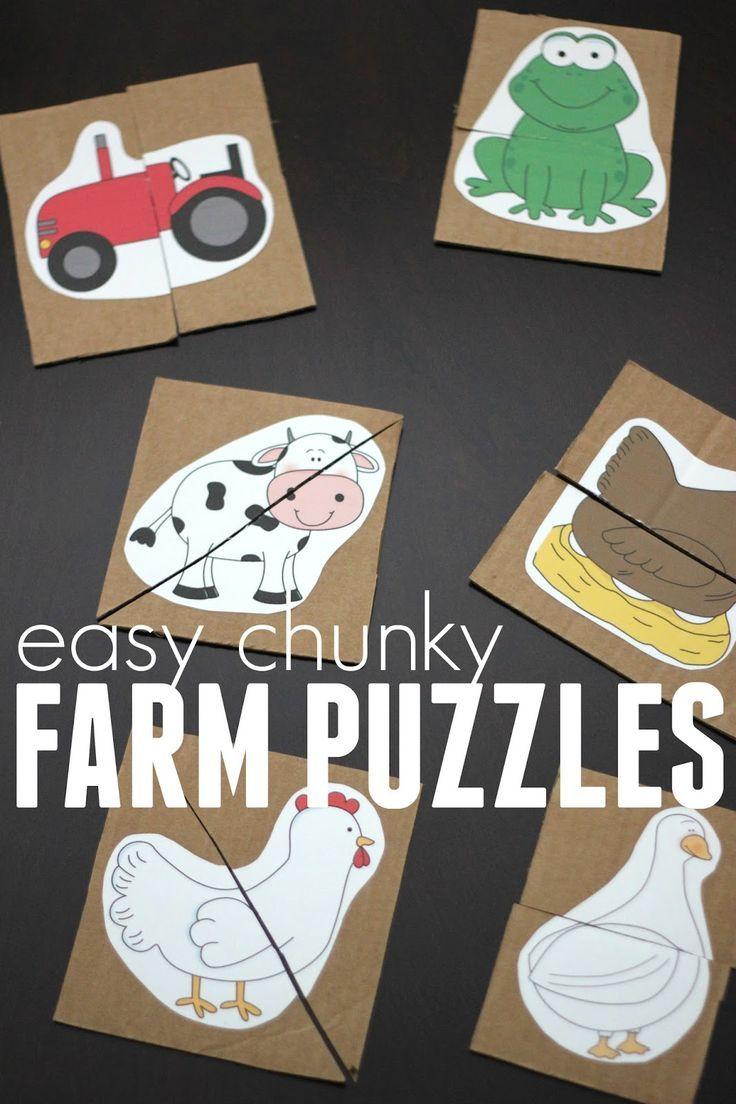 This week is Farm Week! We've shared a few farm animal crafts and activities  over the past few years and I am excited to dive in a bit deep...