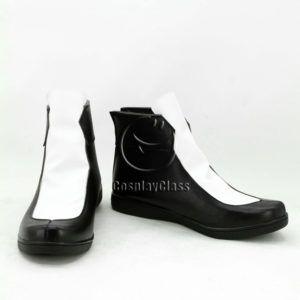 GUNDAM BUILD FIGHTERS TRY Hoshino Fumina Cosplay Shoes  #GUNDAMBUILDFIGHTERSTRY #HoshinoFuminaCosplay   #Shoes #cosplayclass