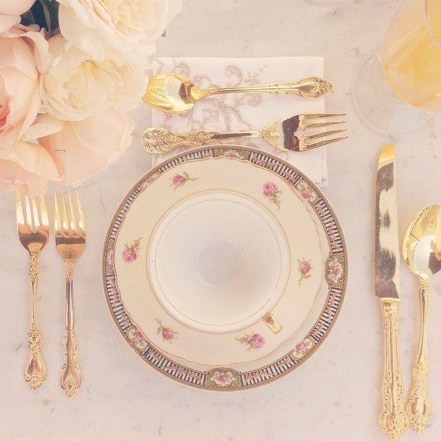 Inside Lauren Conrad's Floral Bridal Shower | ABC News - Yahoo